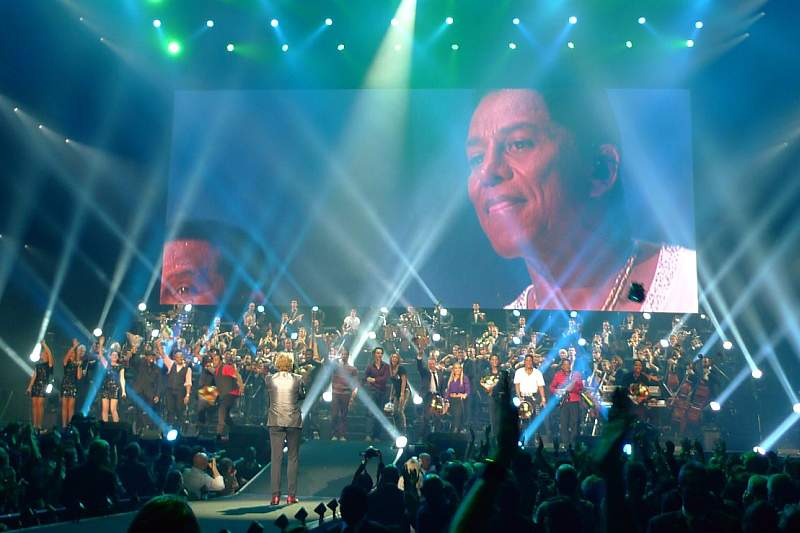 night of the proms rotterdam ahoy