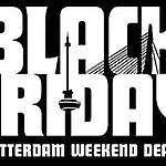 Black Friday Rotterdam